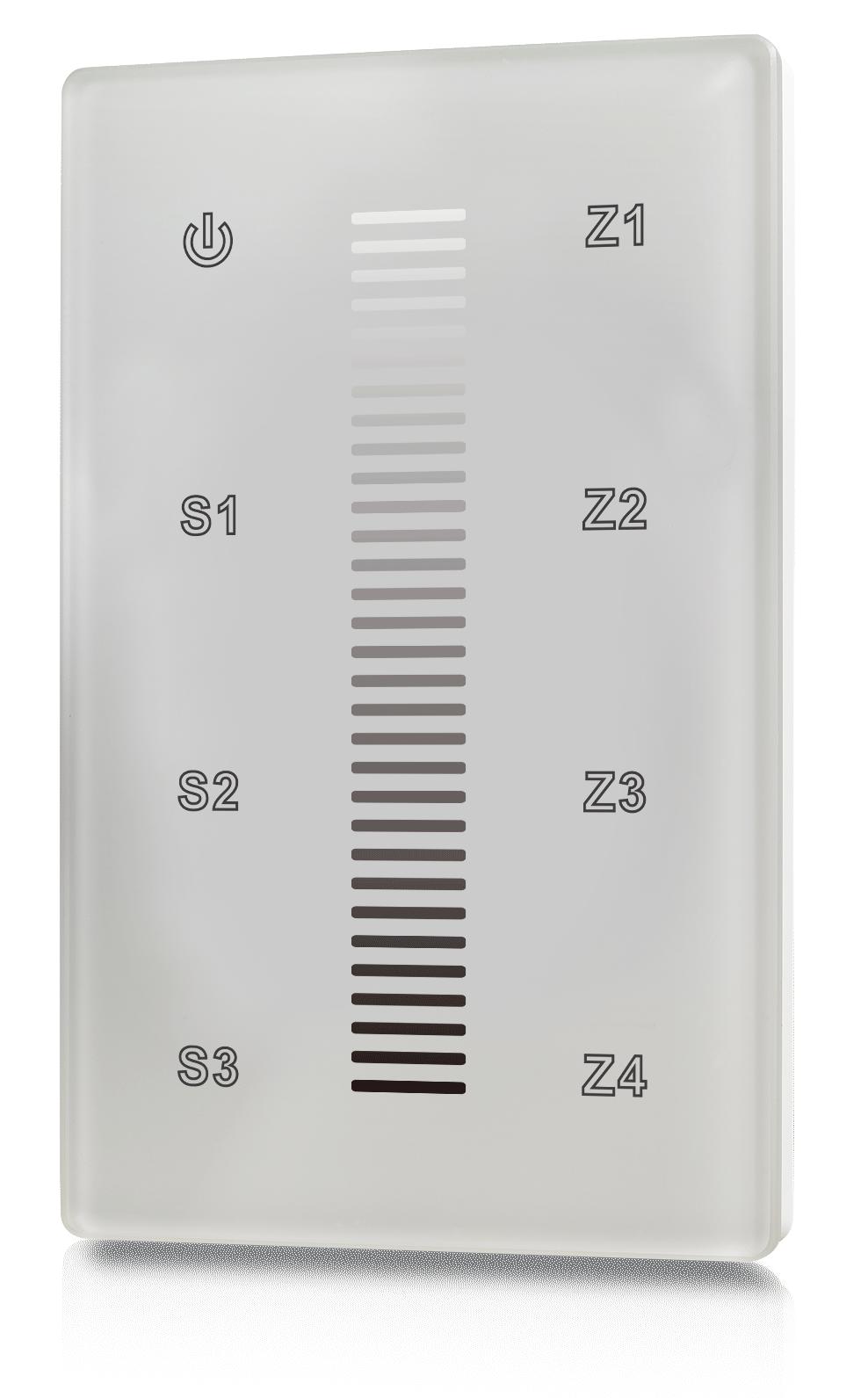 DMX Wall plate Controller