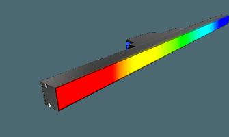Phero 30 Rgb Pixel Bar Enttec