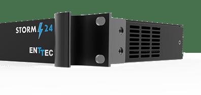 Powerful 24-port Ethernet-to-DMX Converter | ENTTEC