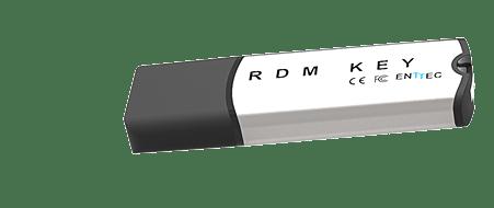 RDM license key