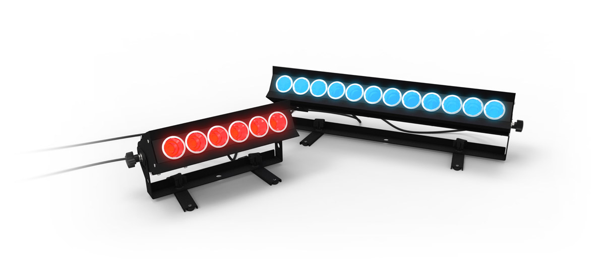 Indoor LED bar