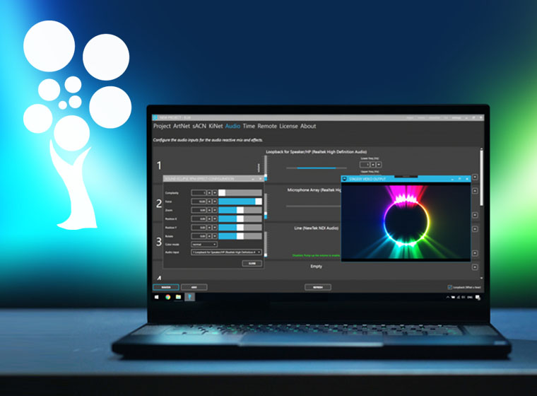 ELM – Software Update